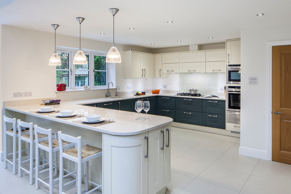 Traditional Kitchen Design Blackpool