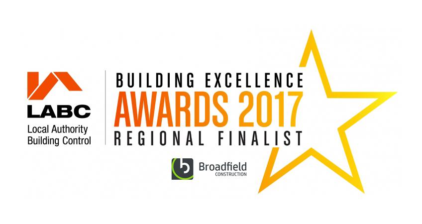 LABC Regional Awards Finalists 2017