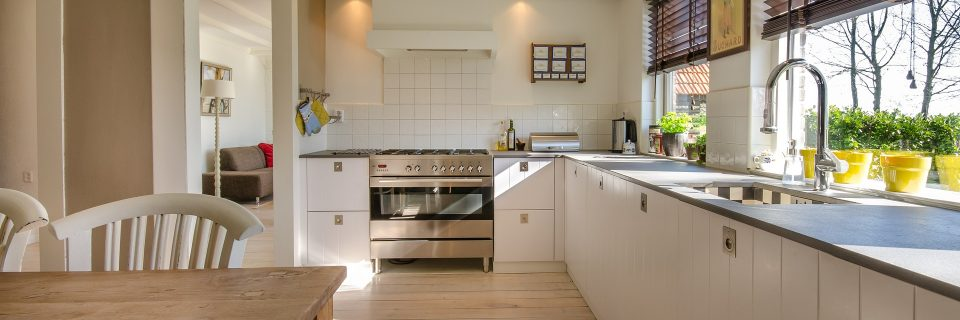 Your redesigned kitchen